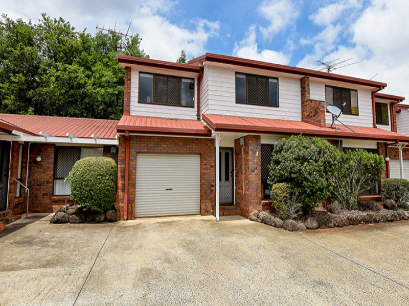 3/226 Hume Street, South Toowoomba, Qld 4350