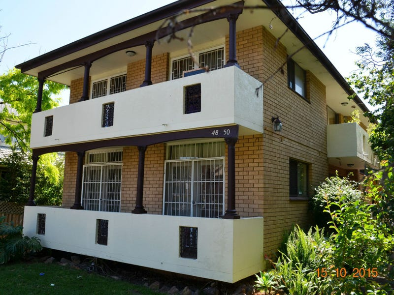 1/48 Bland Street, Ashfield, NSW 2131