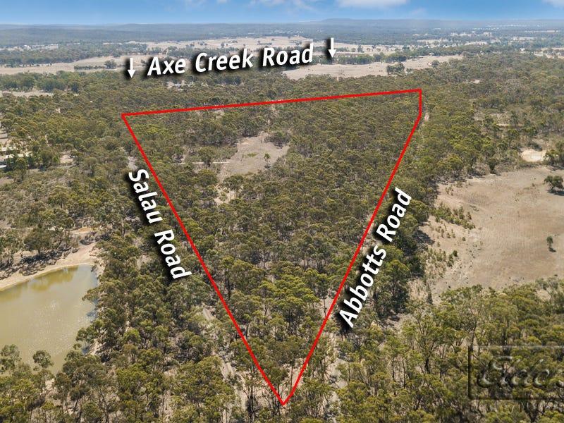 Lot 2 Salau Road, Axe Creek, Vic 3551