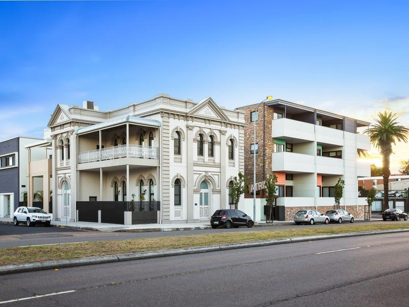 7/119 Tudor Street, Hamilton, NSW 2303