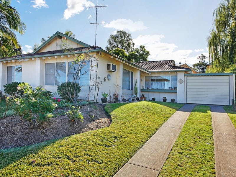 45 Berallier Drive, Camden South, NSW 2570