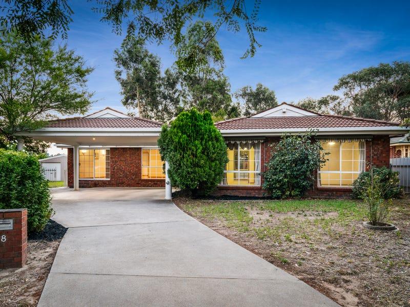 8 Doongan Place, West Albury, NSW 2640