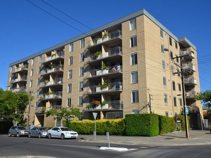 41/103 Strangways Tce, North Adelaide, SA 5006