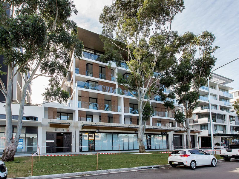 103/154 Ramsgate Road, Ramsgate Beach, NSW 2217