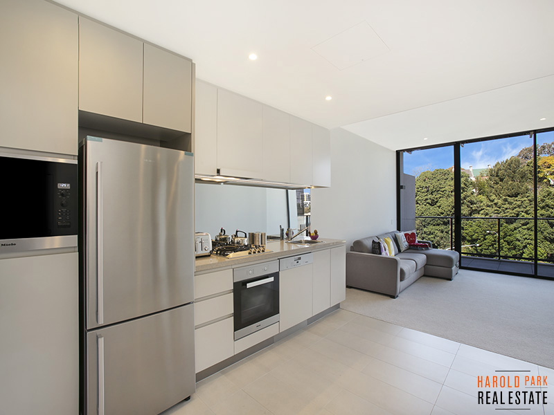 1510/1 Scotsman Street, Glebe, NSW 2037