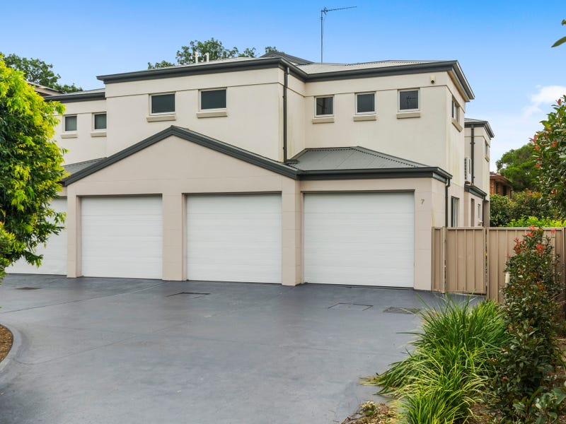 7/29 Robsons Road, Keiraville, NSW 2500