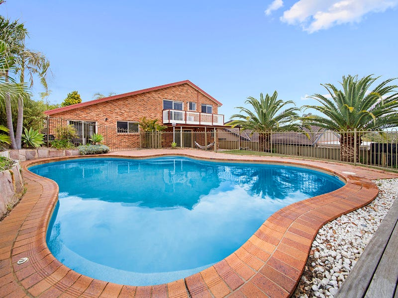 8 Moonah road, Alfords Point, NSW 2234