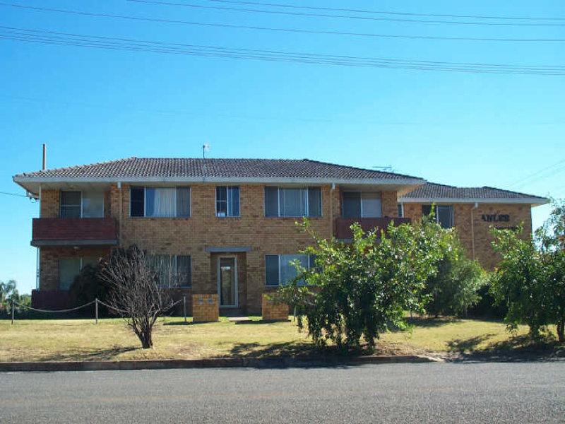 6/12-14 Macquarie Street, Tamworth, NSW 2340