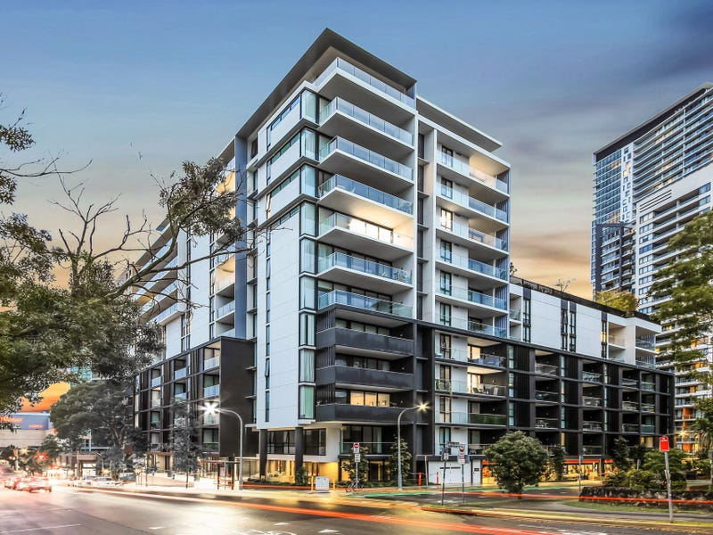519/28 Anderson Street, Chatswood, NSW 2067