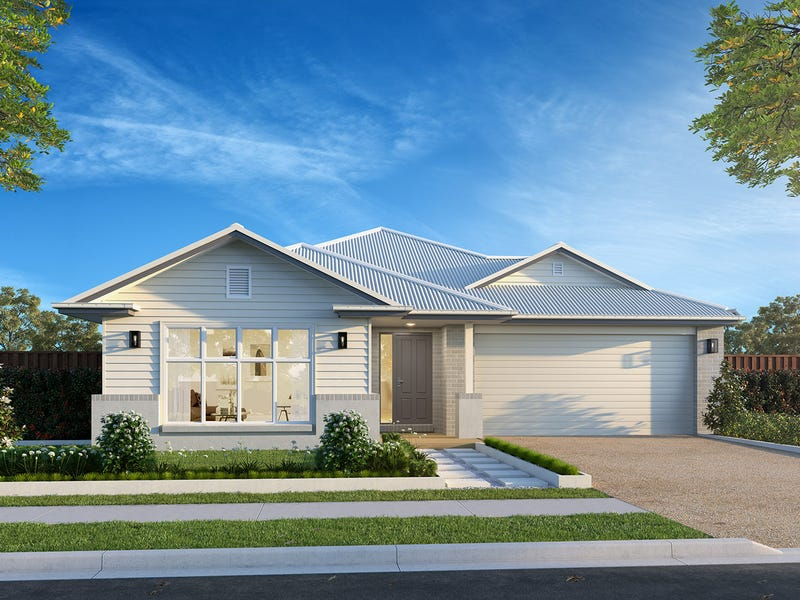 Lot 177 Lochfyne Close, Warragul, Vic 3820