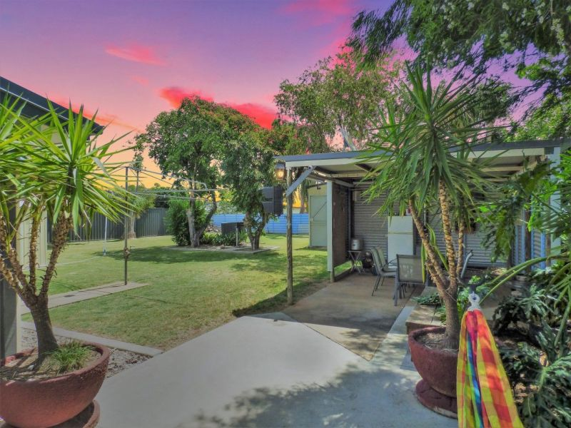 16 Atkins Street, Chinchilla, Qld 4413