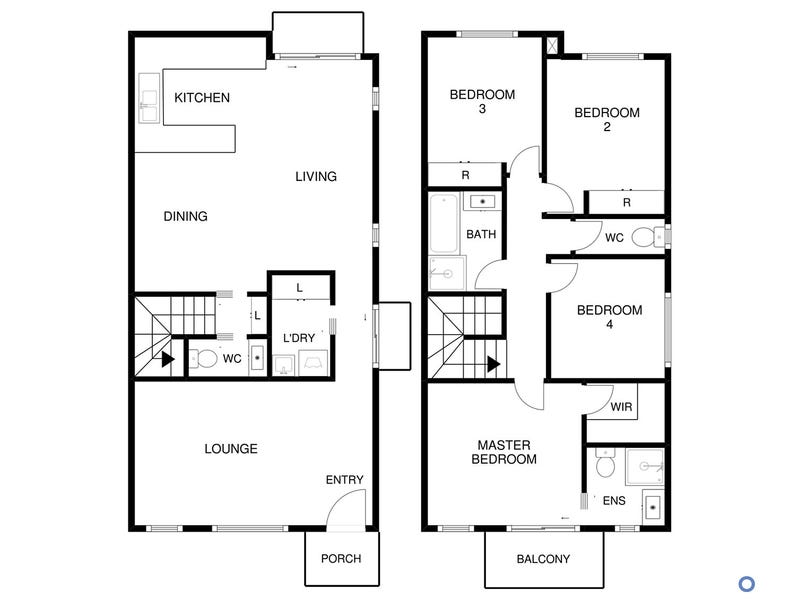 48 Moonlight Avenue, Harrison, ACT 2914 - floorplan