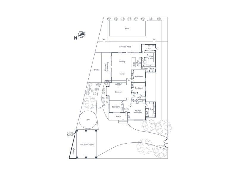 65 Campbell Street, Kew, Vic 3101 - floorplan