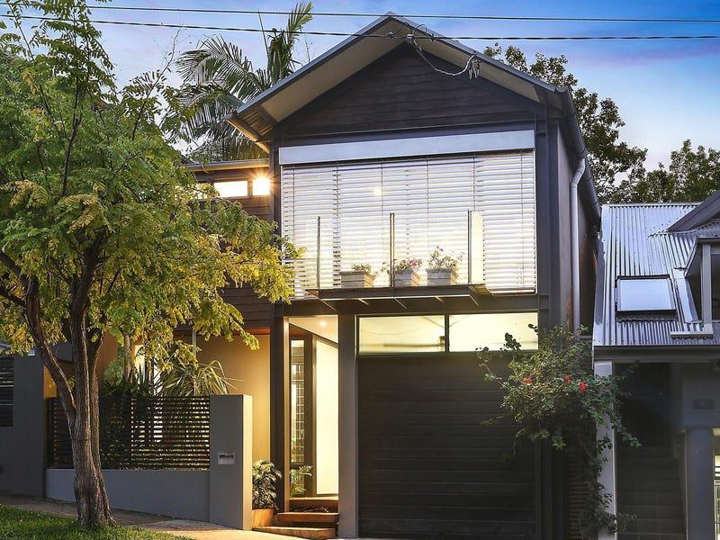 4 Denison Street, Rozelle, NSW 2039
