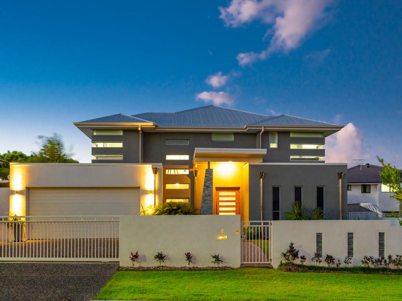 2 Bay Crest Place, Thornlands, Qld 4164