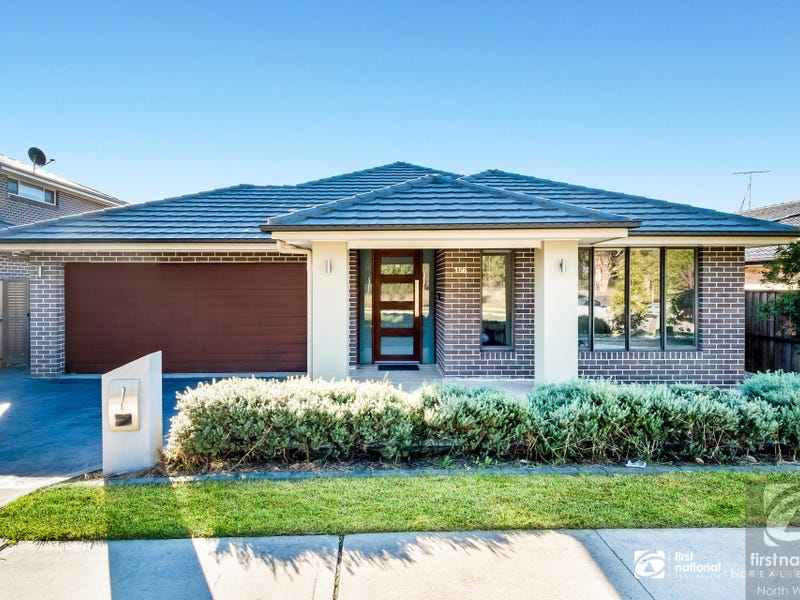 156 Greenview Parade, The Ponds, NSW 2769