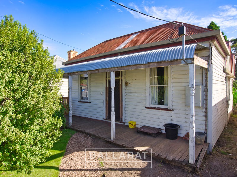 141 Humffray Street, Ballarat North, Vic 3350