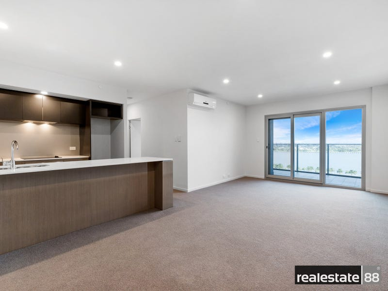 1302/63 Adelaide Terrace, East Perth, WA 6004