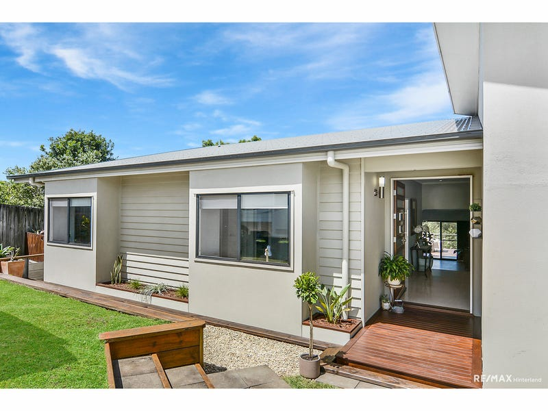 12 River Cherry Place, Maleny, Qld 4552