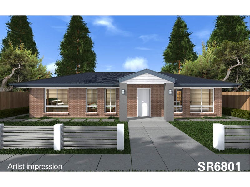 Lot 1 Paluma Place, Karalee, Qld 4306