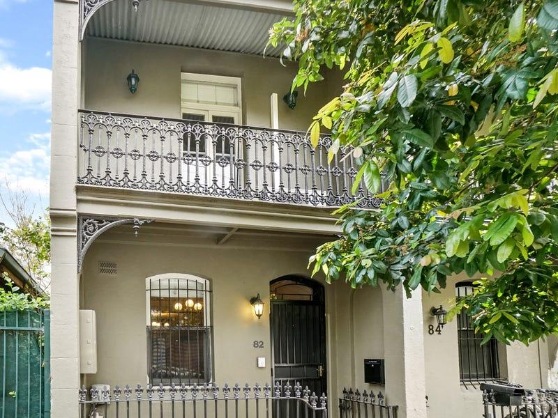 82 Darling Street, Glebe, NSW 2037