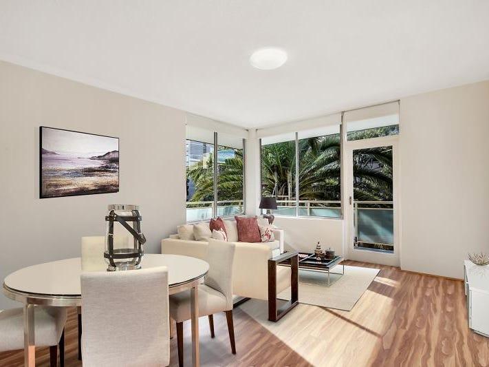 3/43-45 Penkivil Street, Bondi, NSW 2026