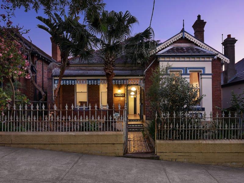 10 Avenue Road, Glebe, NSW 2037