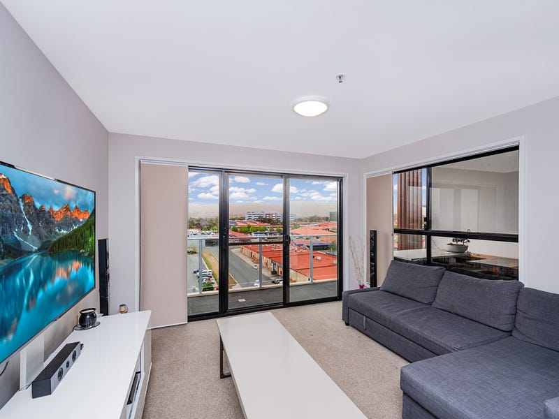 87/311 Anketell Street, Greenway, ACT 2900
