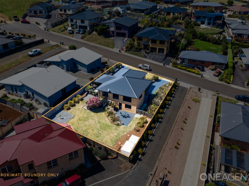 25 Heather Crescent, Park Grove, Tas 7320