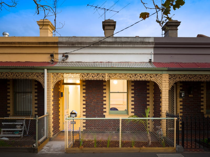 601 Spencer Street, West Melbourne, Vic 3003