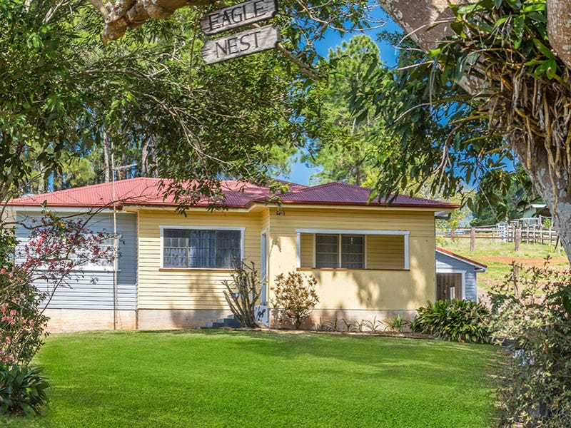 129 Johnston Rd, Clunes, NSW 2480