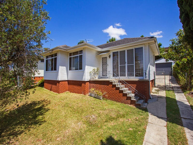 56 Dudley Street, Asquith