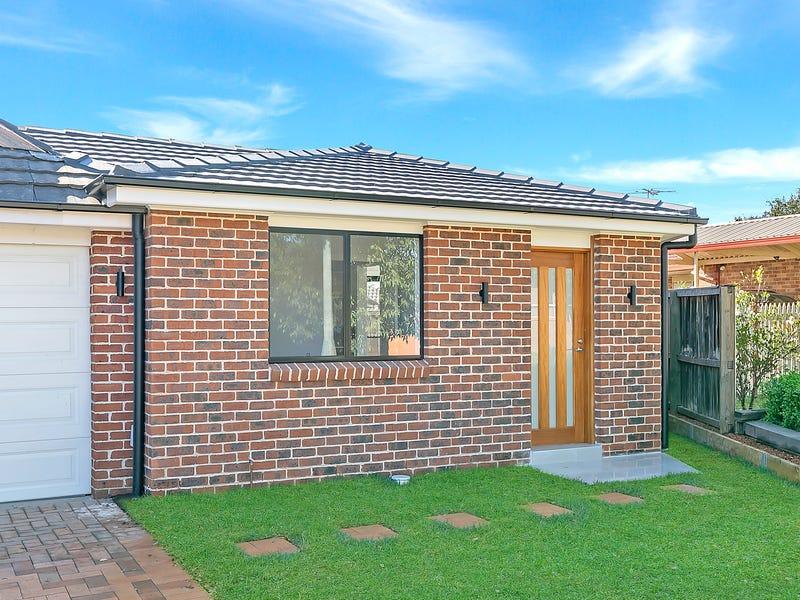 56a Ponytail Drive, Stanhope Gardens, NSW 2768