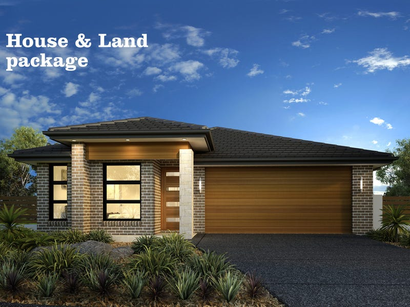 Lot 302 Horton Drive, Werribee, Vic 3030