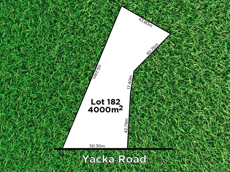 18 Yacka Road, Aldgate, SA 5154