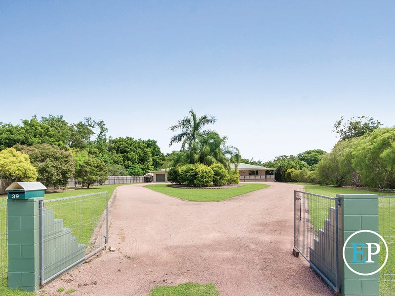 39 Ring Road, Alice River, Qld 4817
