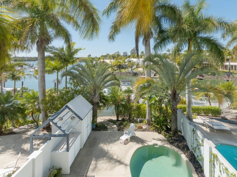 4684 The Parkway, Sanctuary Cove, Qld 4212
