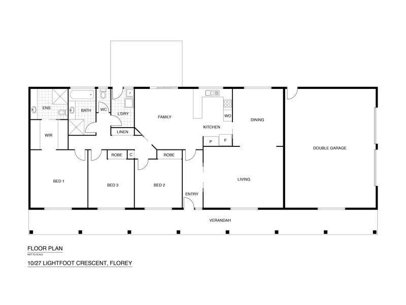 10/27 Lightfoot Crescent, Florey, ACT 2615 - floorplan