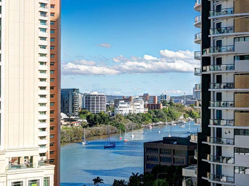902/570 Queen Street, Brisbane City, Qld 4000