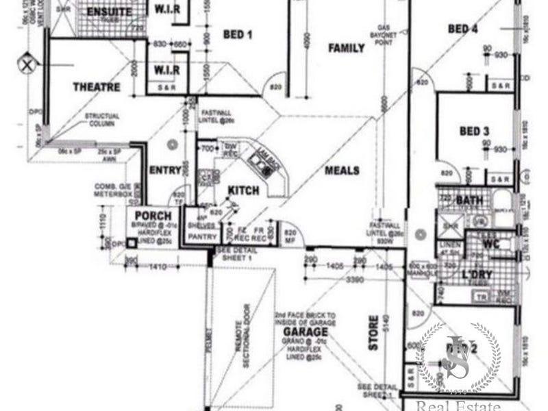 491A Kalamunda Road, High Wycombe, WA 6057 - floorplan