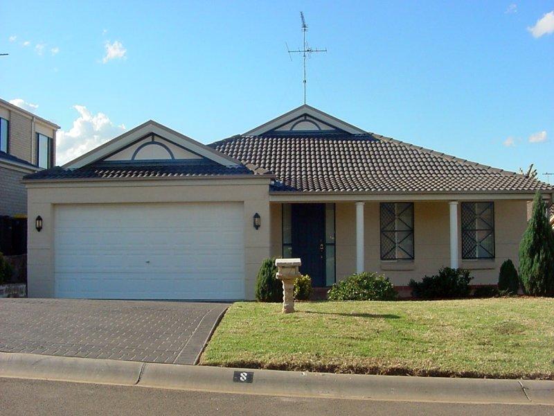 8 Seville Place, Glenwood, NSW 2768