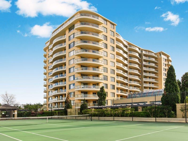 605/5 Rockdale Plaza Drive, Rockdale, NSW 2216
