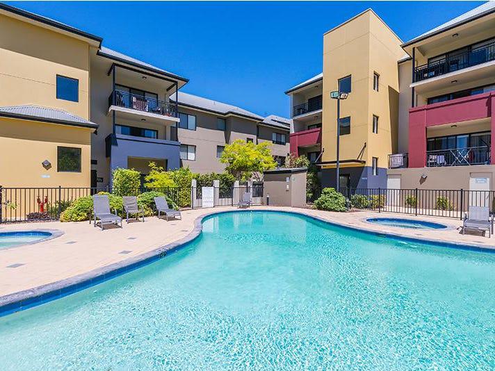 68/250 Beaufort Street, Perth, WA 6000