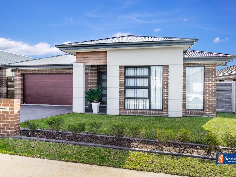 12 Finlay Street, Oran Park, NSW 2570