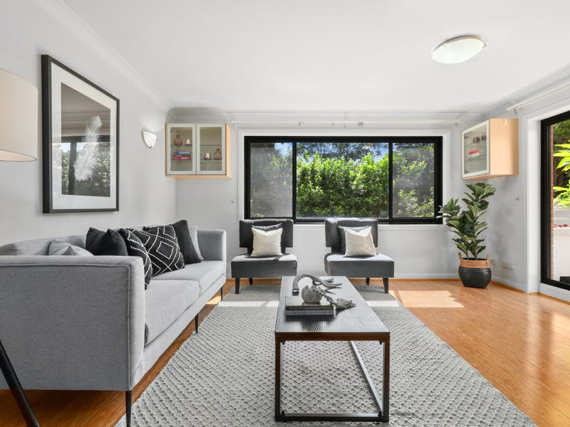 7/552 Pacific Highway (rear of the block), Chatswood, NSW 2067