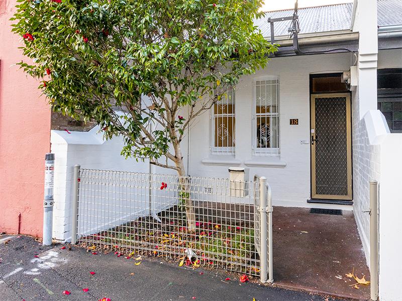 18 Charles Street, Erskineville, NSW 2043