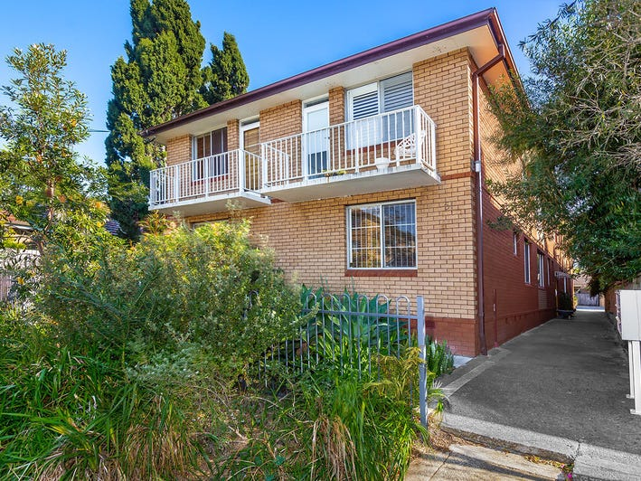 3/51 Woodcourt Street, Marrickville, NSW 2204