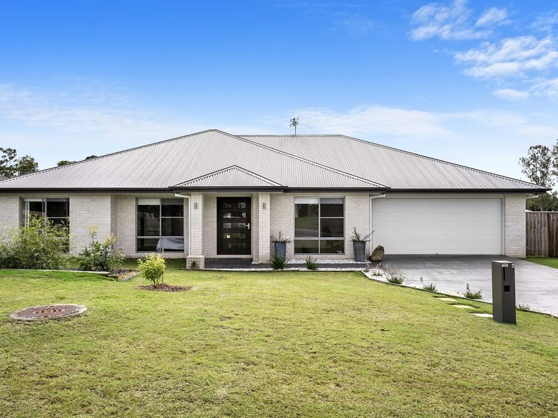 4 Luttons Court, Cooroy, Qld 4563