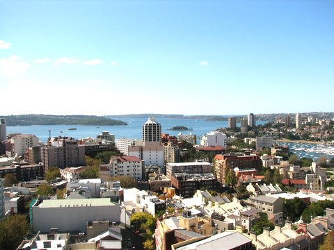 82-94 Darlinghurst Road, Rushcutters Bay, NSW 2011