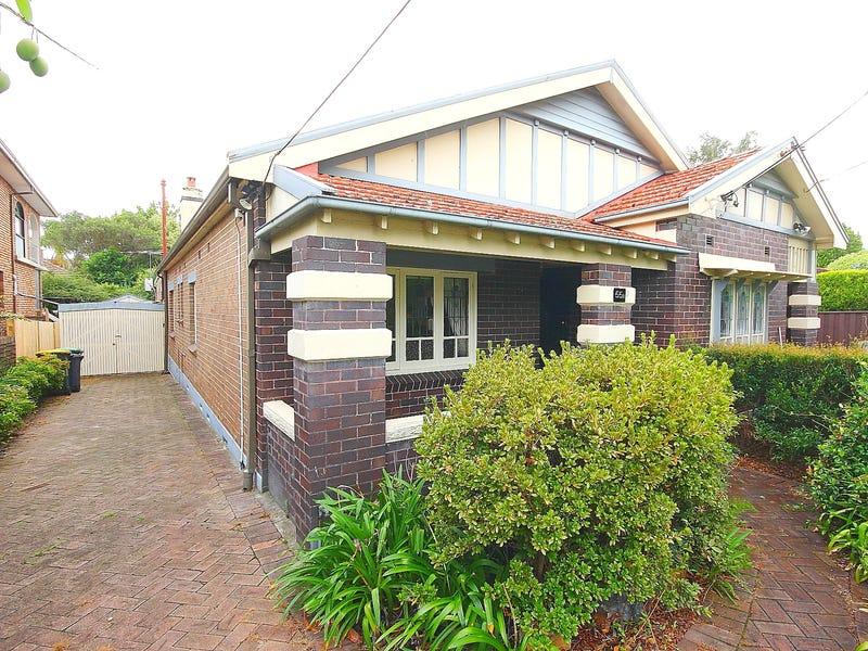55B Nicholson Street, Strathfield, NSW 2135